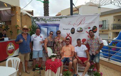 Fiestas Palomares 2015