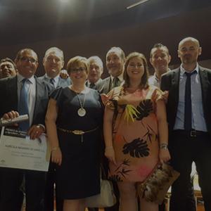 Premio a la iniciativa innovadora en agricultura