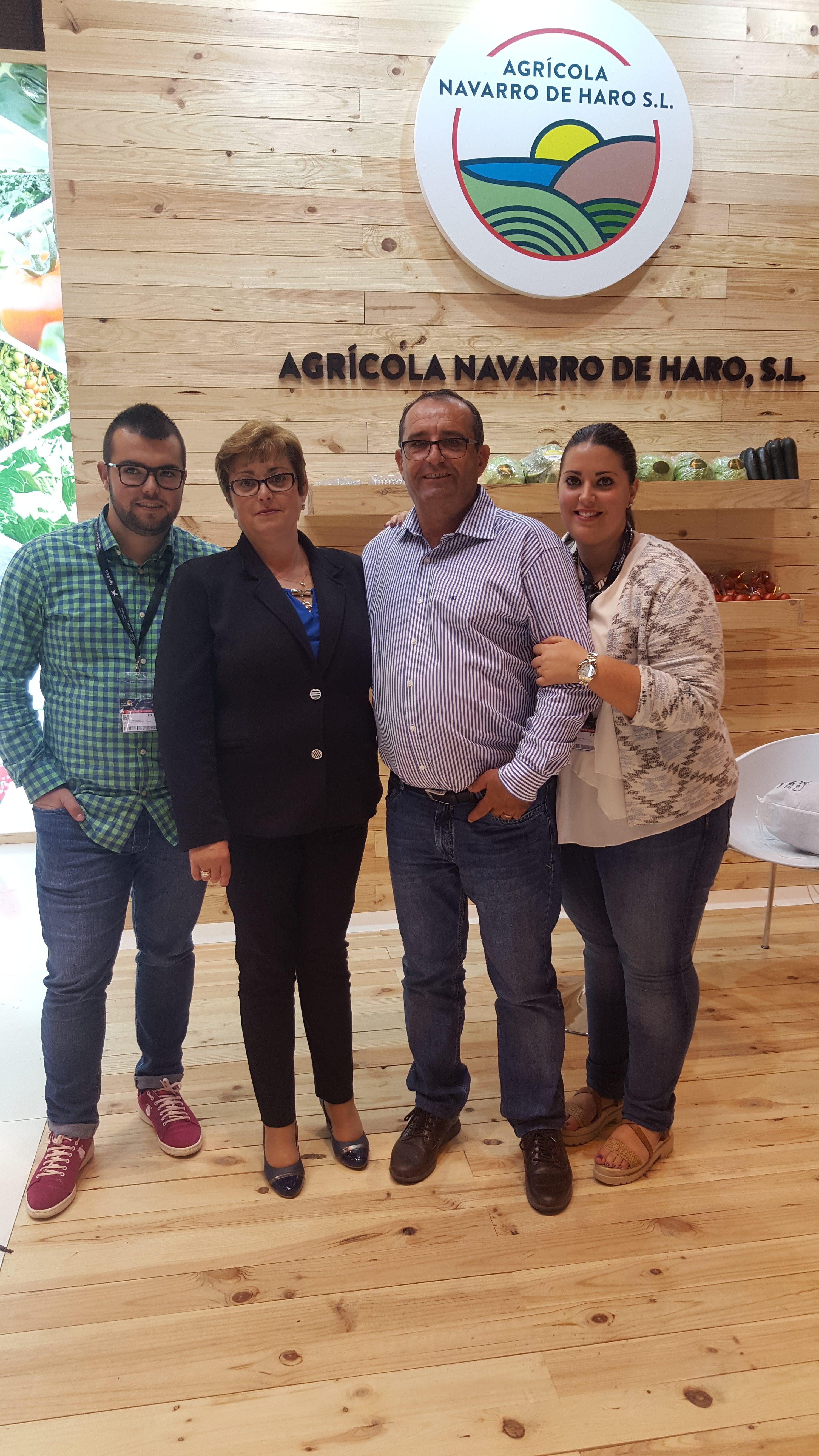Familia Navarro de Haro